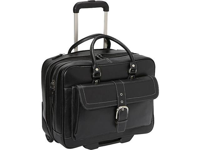 eBags Laptop Collection Soho Leather Mobile Office
