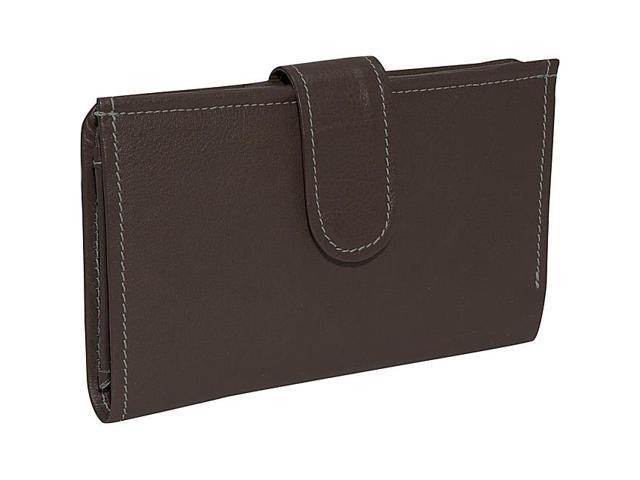 Piel Ladies Wallet