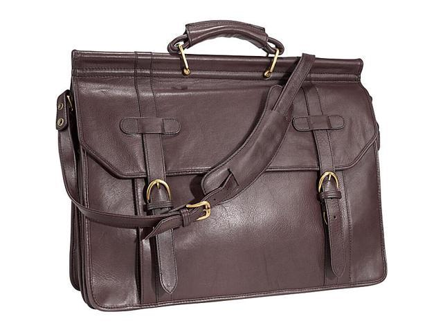 Scully Hidesign by Scully - Classic Leather Luggage Collection Roma