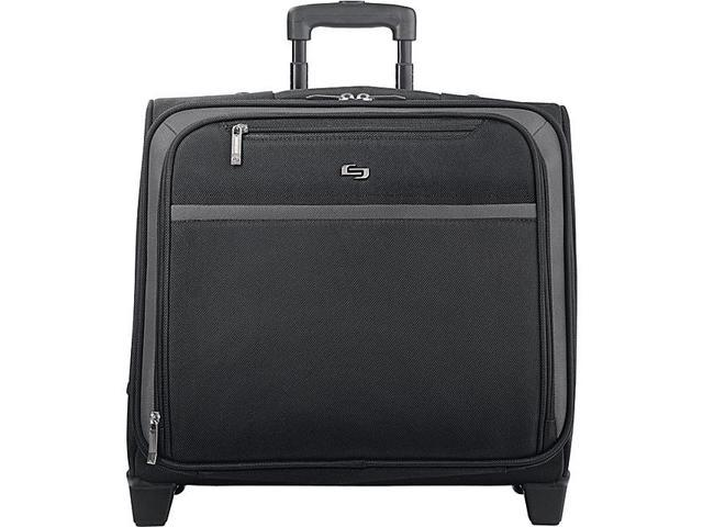 Pro Rolling Overnighter Case 16