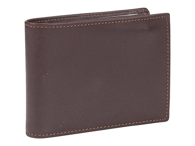 Dopp Regatta 88 Series Convertible Billfold w/Zip-Bill Compartment