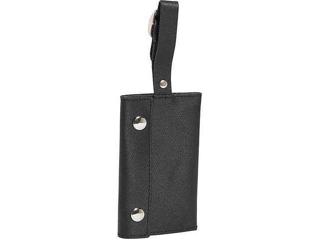 Clava Wrap-Around Luggage Tag