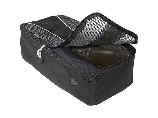 eBags EB2062 Shoe Bag - Black