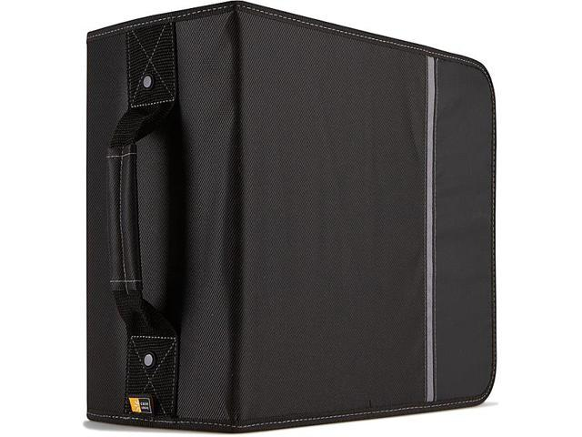 Case Logic 352 Capacity CD Wallet