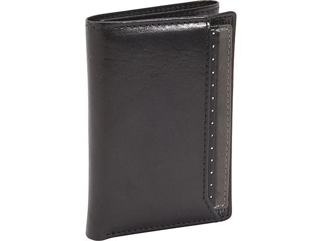 Dopp RFID Black Ops I.D. Three-Fold Wallet