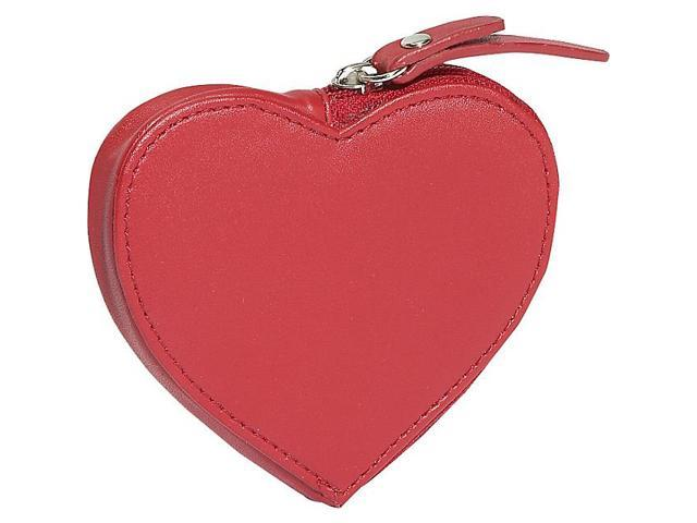 Clava Heart Coin Purse