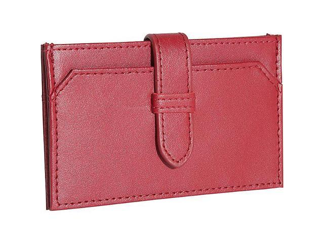 Clava Accordion Business Card Wallet