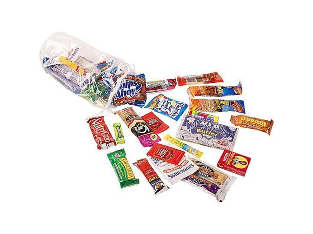 Minimus Dorm Snack Pack