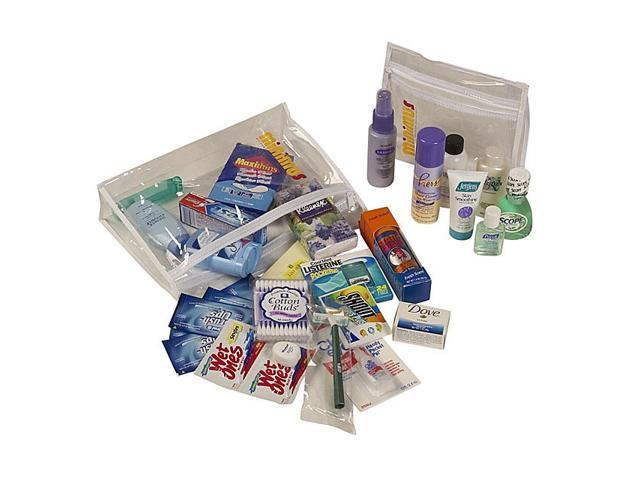Minimus Female Personal Care Travel Kit