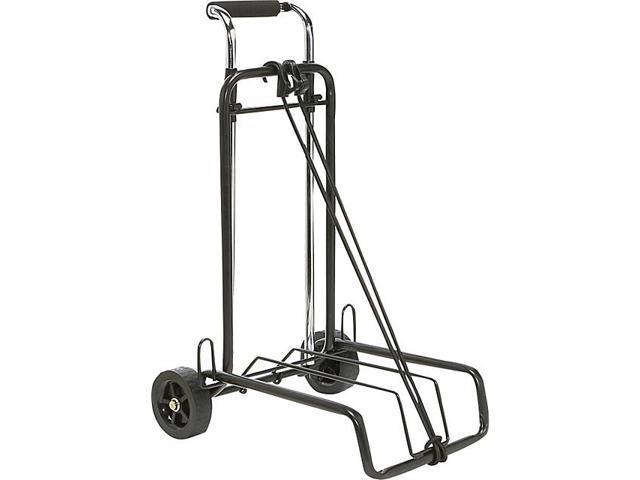 Lewis N. Clark Folding Luggage Cart