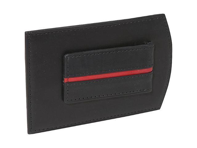 Rogue Wallets Rogue Redline Money Clip