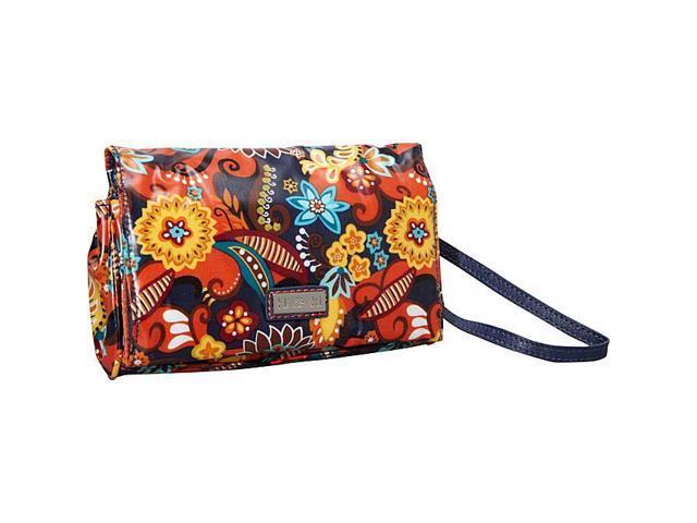 Hadaki Coated Travel Wallet