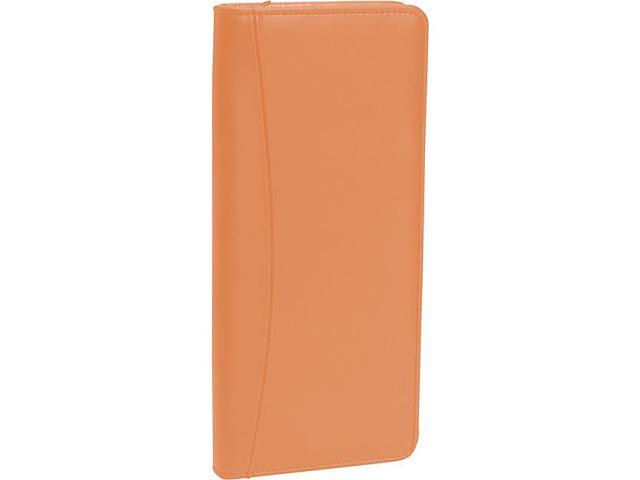 Royce Leather Expanded Document Case