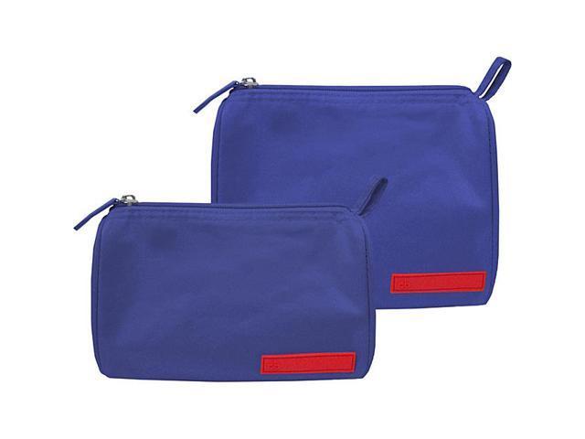 pb travel Cosmetic Bag Set