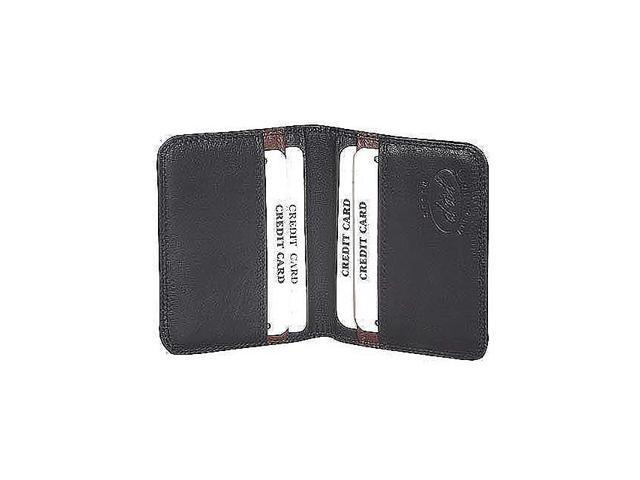 Derek Alexander Small Credit Card Holder