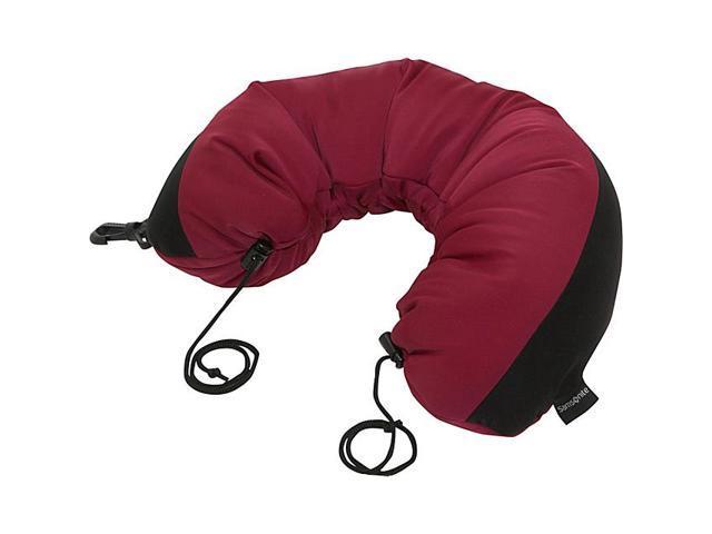 Samsonite Travel Accessories 3 in 1 Microbead Neck Pillow