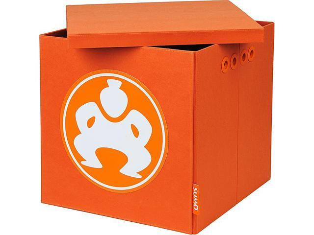 Sumo Sumo Folding Furniture Cube - 18in.