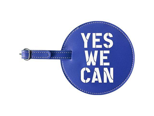 pb travel Yes We Can Luggage Tag