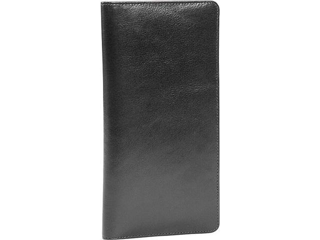 Leatherbay International Travel Leather Wallet