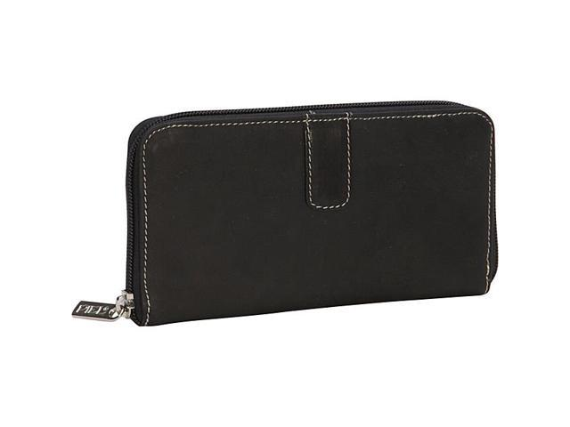 Piel Ladies Wallet