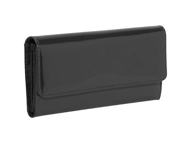 Jack Georges Patent Collection Clutch Wallet