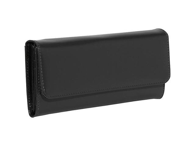Jack Georges Milano Collection Clutch Wallet
