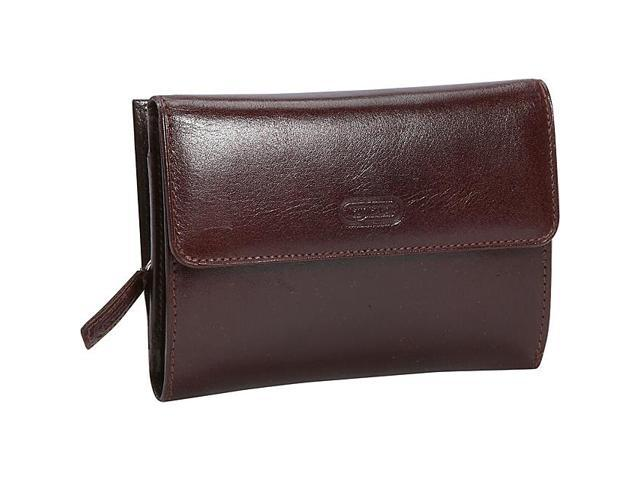 Leatherbay Ambassador Leather Wallet