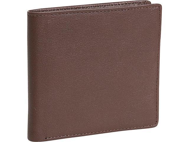 Royce Leather Hipster Wallet, Coco - 106-COCO-5