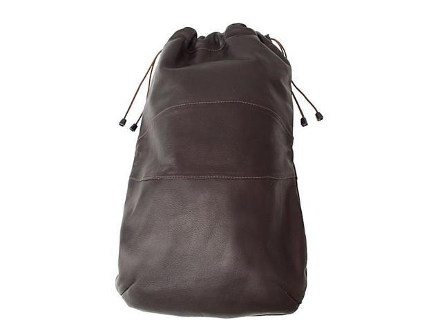 Piel Drawstring Shoe Bag