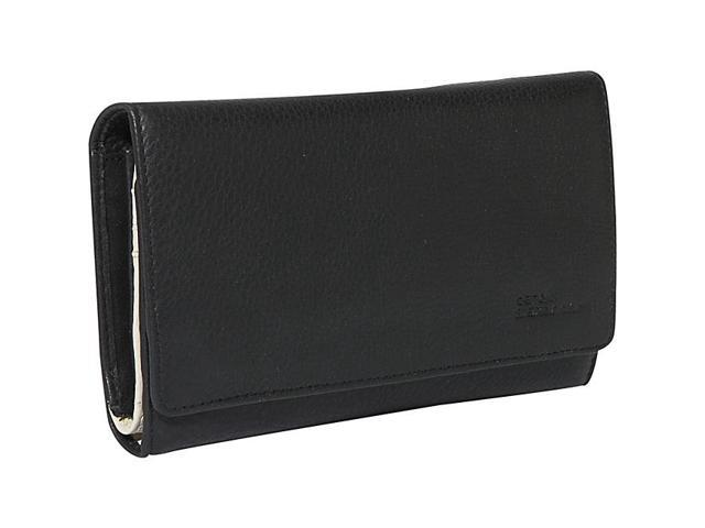 Derek Alexander Large Credit Card Clutch