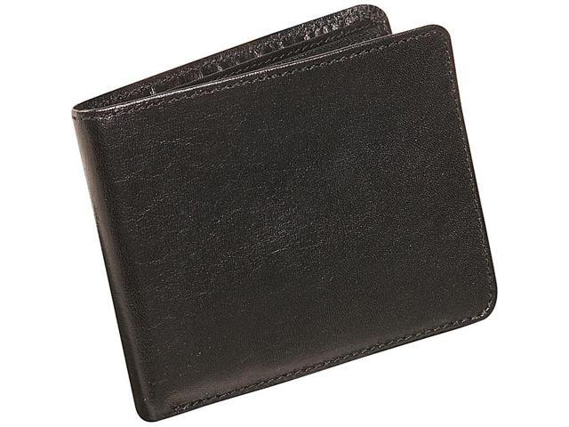 Derek Alexander Men's Fold Over Credit Card Wallet