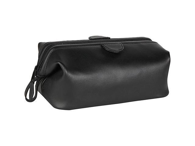 Royce Leather Leather Toiletry Bag