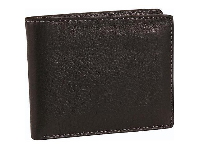 Buxton Lexington II Credit Card Billfold