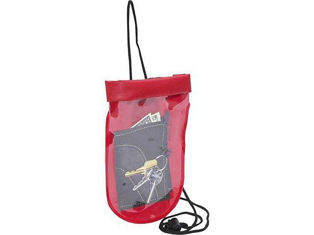 Outdoor Products Valuables Dry Pouch