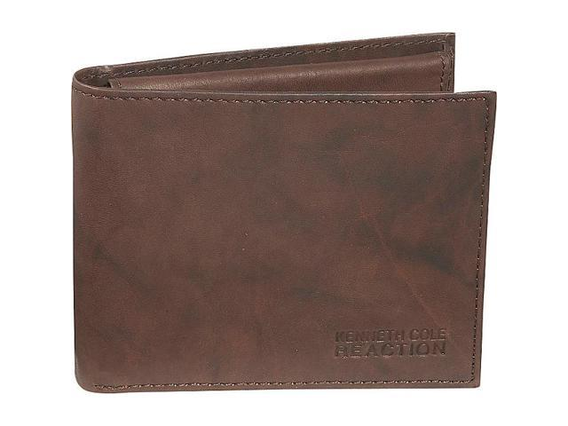 Kenneth Cole Reaction Fillmore Pass The Buck Passcase Wallet