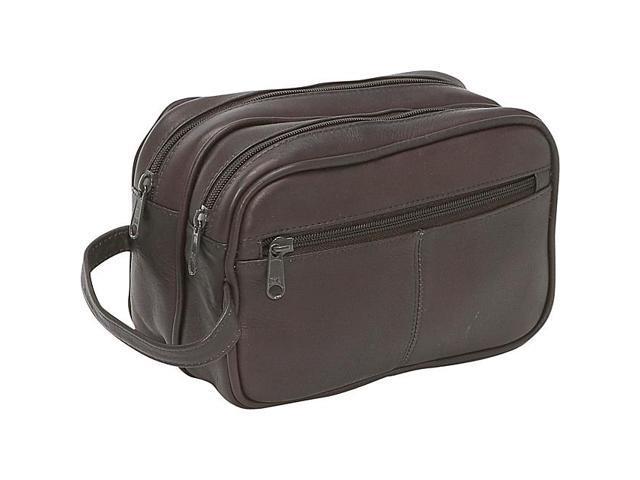 Le Donne Leather Unisex Toiletry Bag