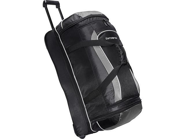 Samsonite Andante 28in. Drop Bottom Wheeled Duffel