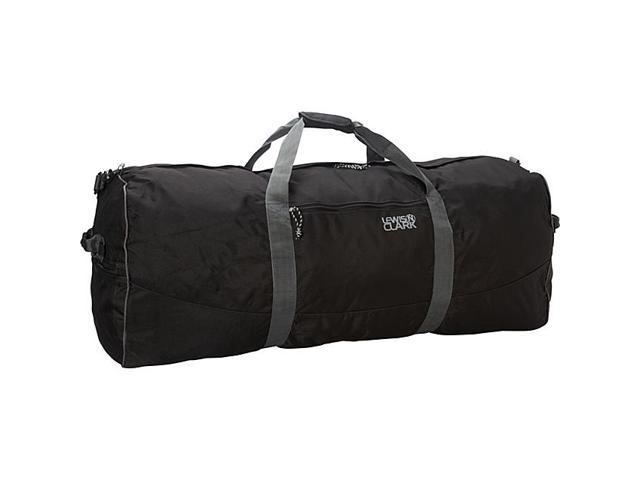 Lewis N. Clark Uncharted Duffel Bag - X-Large