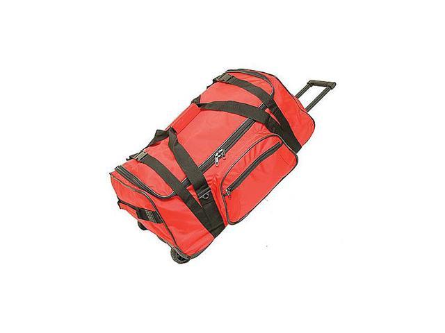 Netpack Fat Boy Sports 35in. Wheeled Duffel - XLarge