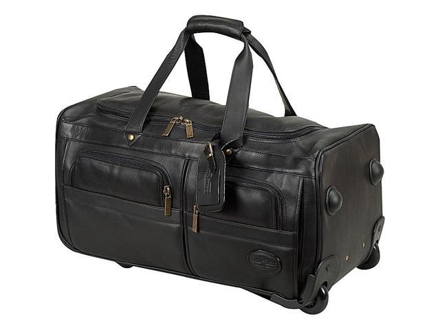 ClaireChase 22in. Rolling Duffel