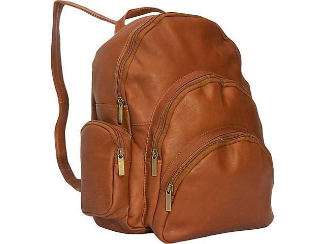 David King & Co. Expandable Backpack