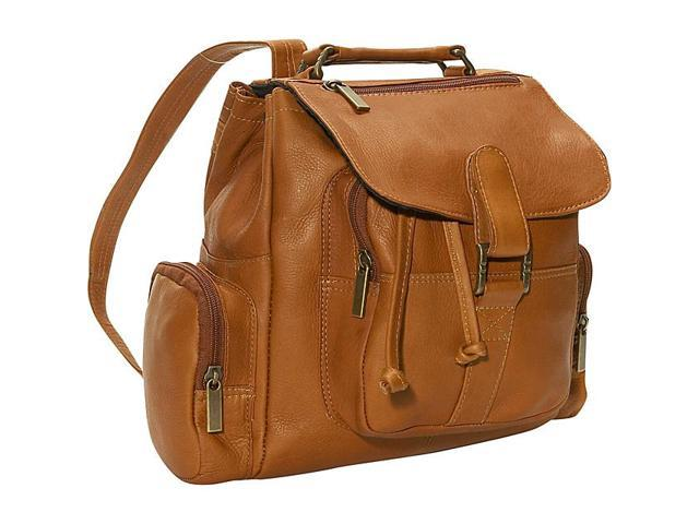 David King & Co. Mid Size Top Handle Backpack