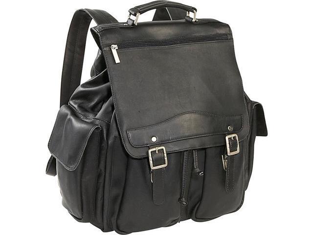 David King & Co. Jumbo Top Handle Backpack