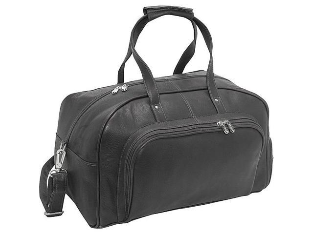 Piel Deluxe Carry-On Duffel