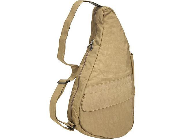 AmeriBag Healthy Back Bag ® evo Distressed Nylon Medium