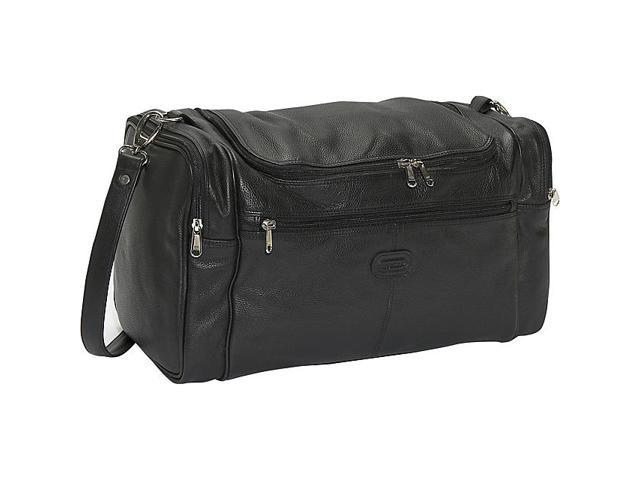 Leatherbay Mini Globe Trotter 17in. Duffel