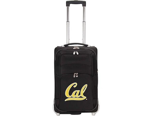 Denco Sports Luggage NCAA UC Berkeley 21in. Carry-On