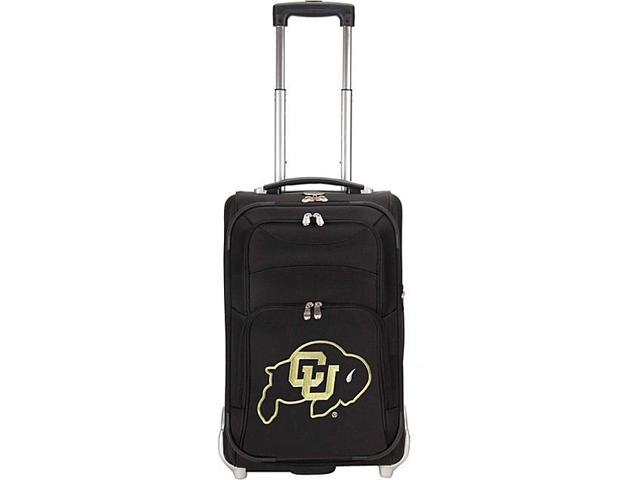 Denco Sports Luggage NCAA University of Colorado 21in. Carry-On