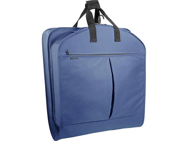 Wally Bags 52in. Dress Length Large Capacity Garment Bag