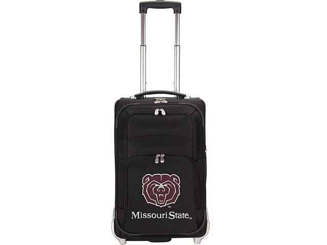 Denco Sports Luggage NCAA Missouri State University 21in. Carry-On